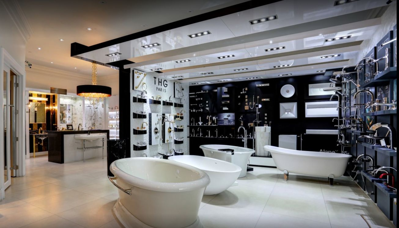 Established Retail Bathroom Centre - Net Profit $120,000pa