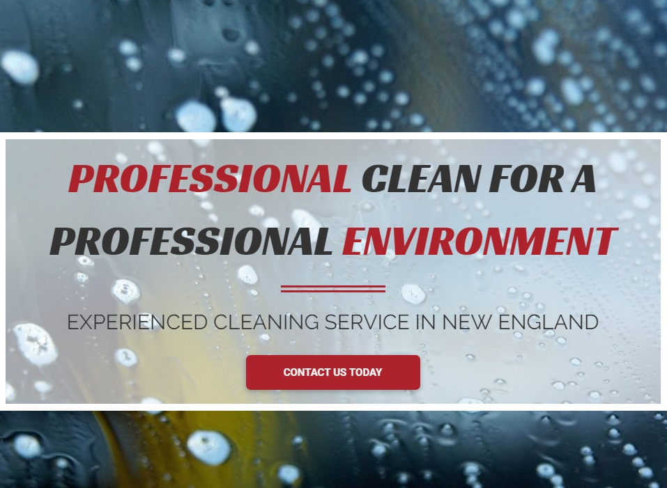 Unique cleaning business with 13 years growth and profit