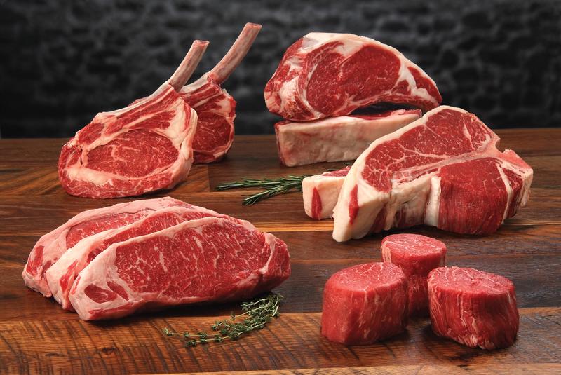Retail Butcher Shop/Deli  Currently taking $18,000+ per week