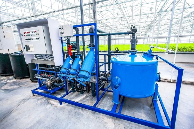 Irrigation & Pumps, Ducted Vacuum and Security Systems