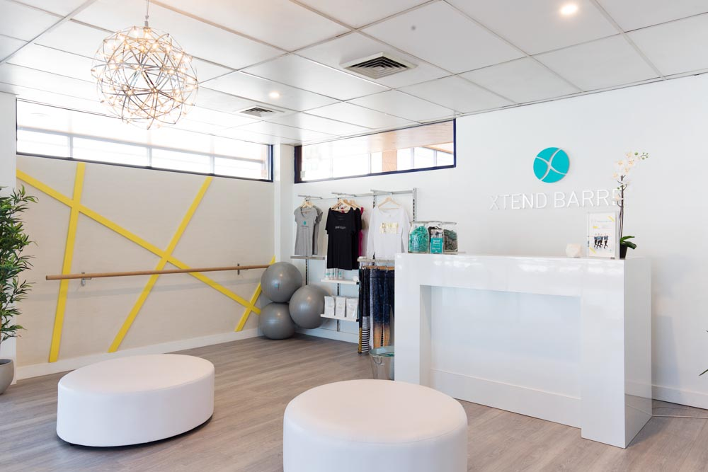 power your passion with the largest barre franchise in australia in