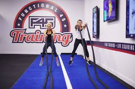 F45 Functional Training for Sale - Brisbane QLD