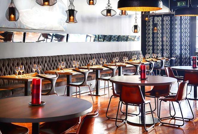 South Coast Licensed Cafe Restaurant
