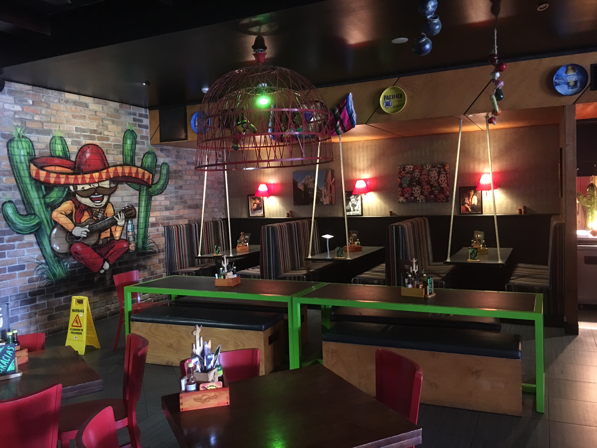 Join the Mexican wave and be your own boss with Funky Mexican Cantina
