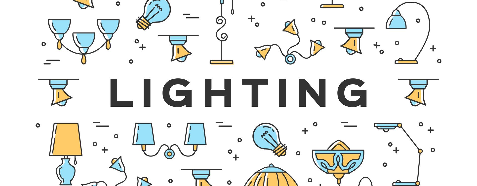 Retail Lighting & Fan BUSINESS FOR SALE
