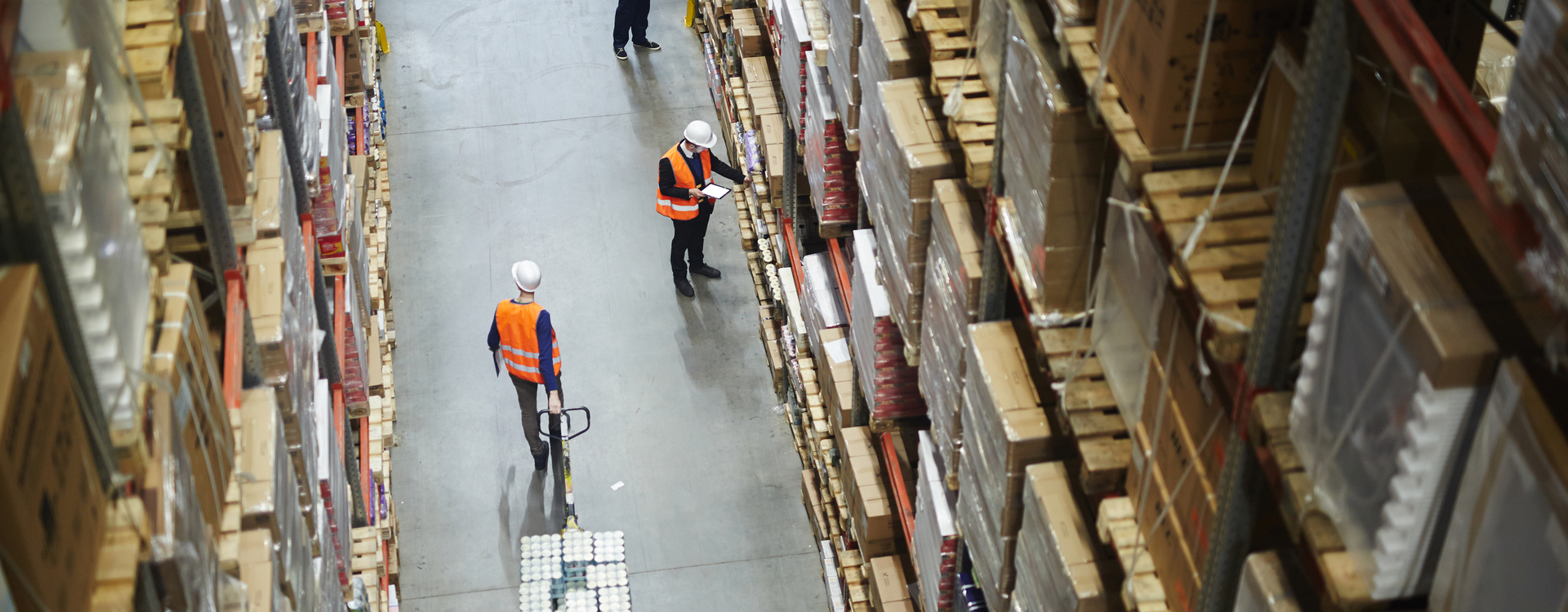 Warehousing & Distribution Business FOR SALE!