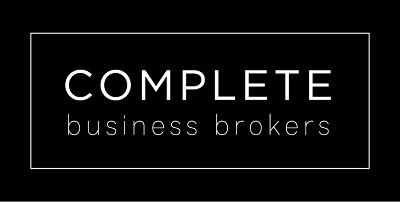 Complete Business Brokers Logo