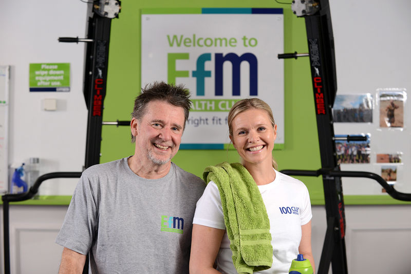 EFM Health Club - Gym Franchise for Sale - Fitness Coaching & Personal Training