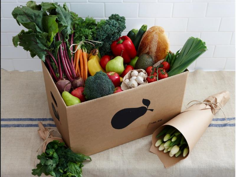 Premium Fruit & Veg Home Delivery REFZ2239