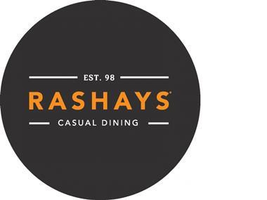 Rashays Casual Dining franchise REFZ2132