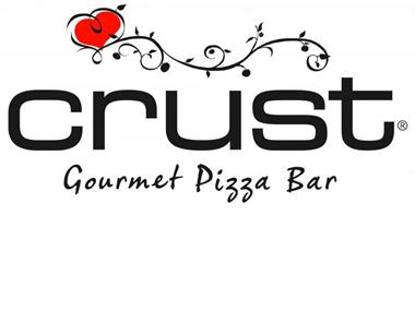 Crust Gourmet Pizza franchise **Sales $13,000/week**  REFZ2169