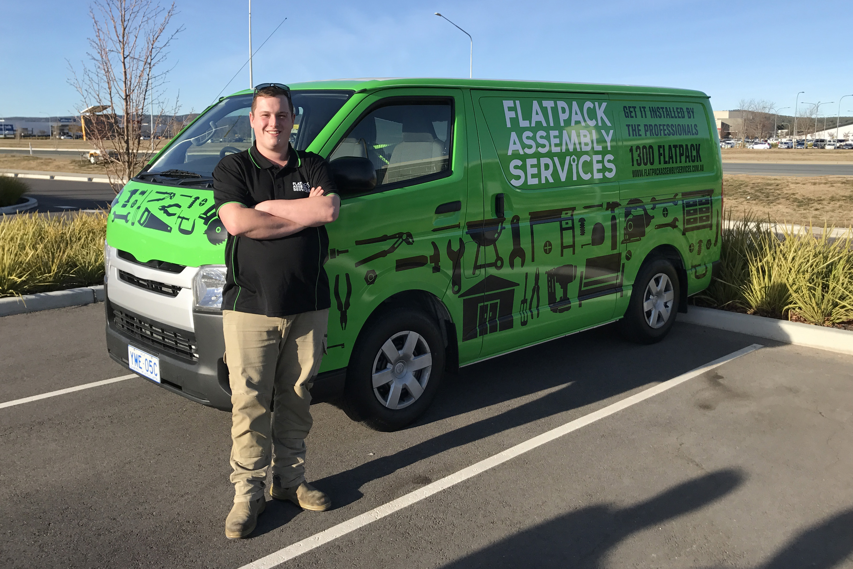 Flatpack Assembly Services Franchises avaliable - WOLLONGONG