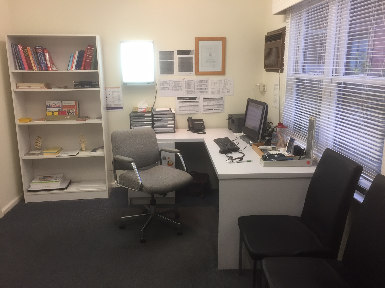 Medical Centre – Pascoe Vale- VIC