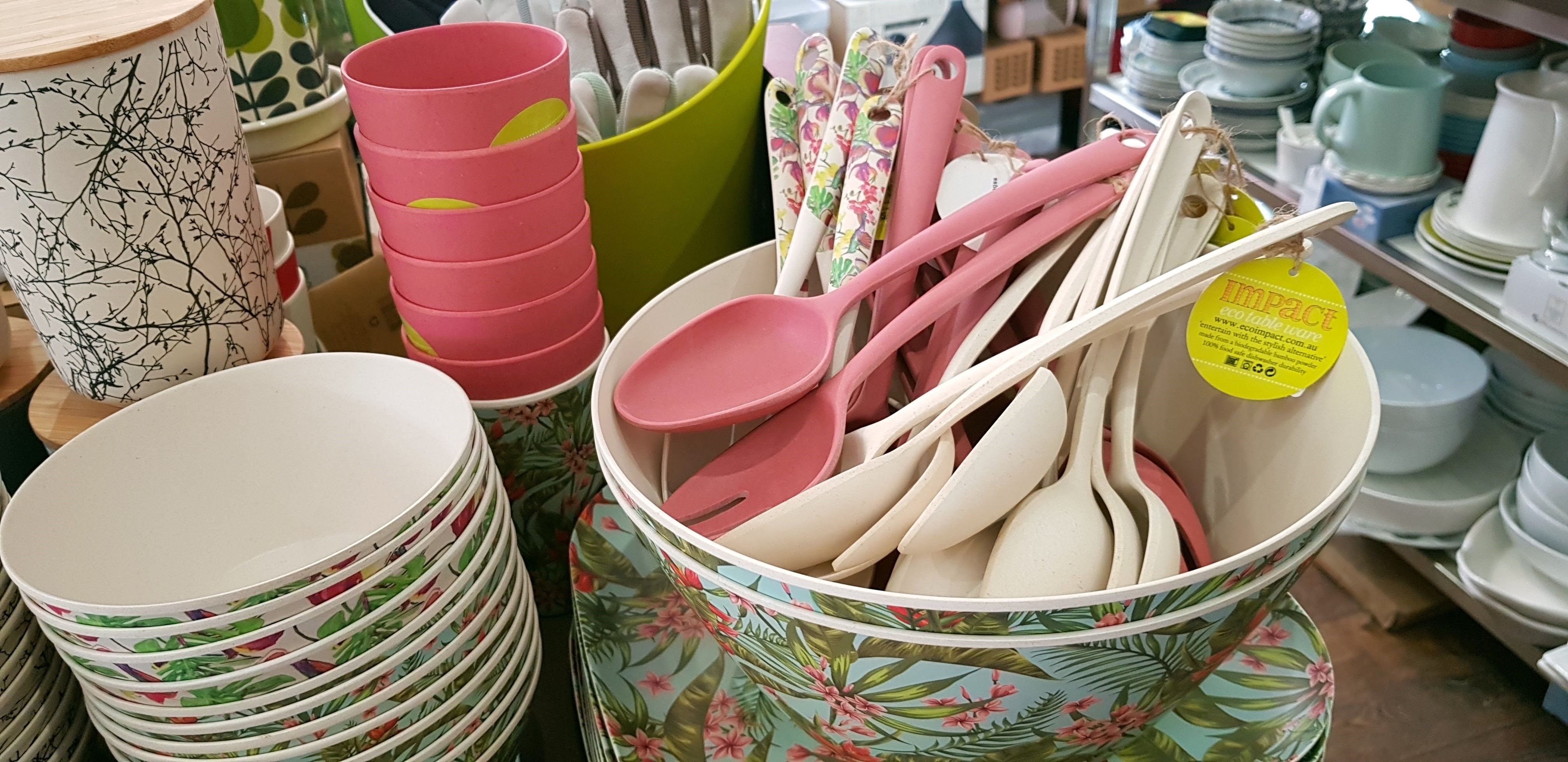 Kitchenware, Homewares and Giftware Store North Shore