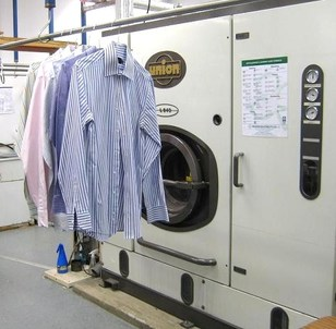 Dry Cleaning Business North Shore