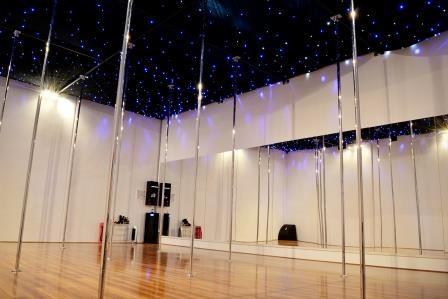 Established & High Performing Pole & Fitness Dance Studio Franchise For Sale