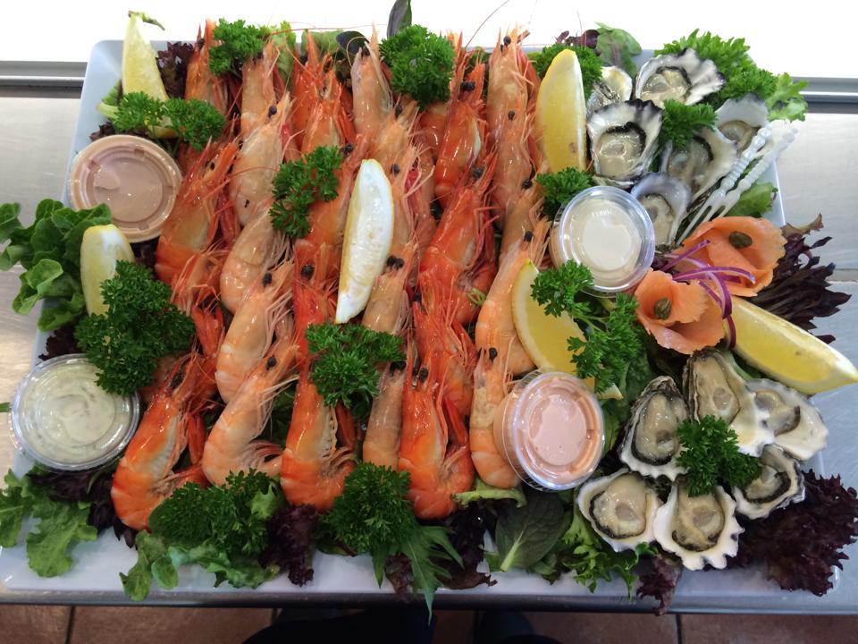 Seafood Cafe Restaurant & Takeaway
