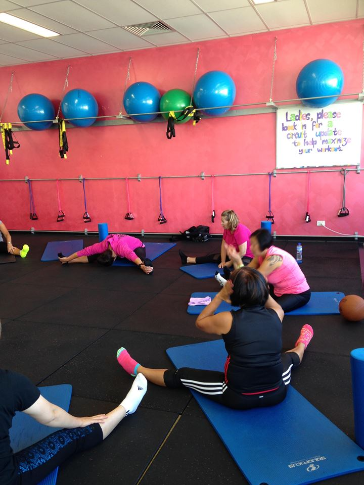 Gym for women 35-65, focused on weight loss - Healthy Inspirations