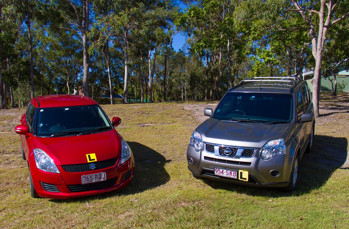 Driving School Western Suburbs Brisbane