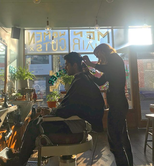 Barber Shop for Sale in premium Inner East Location