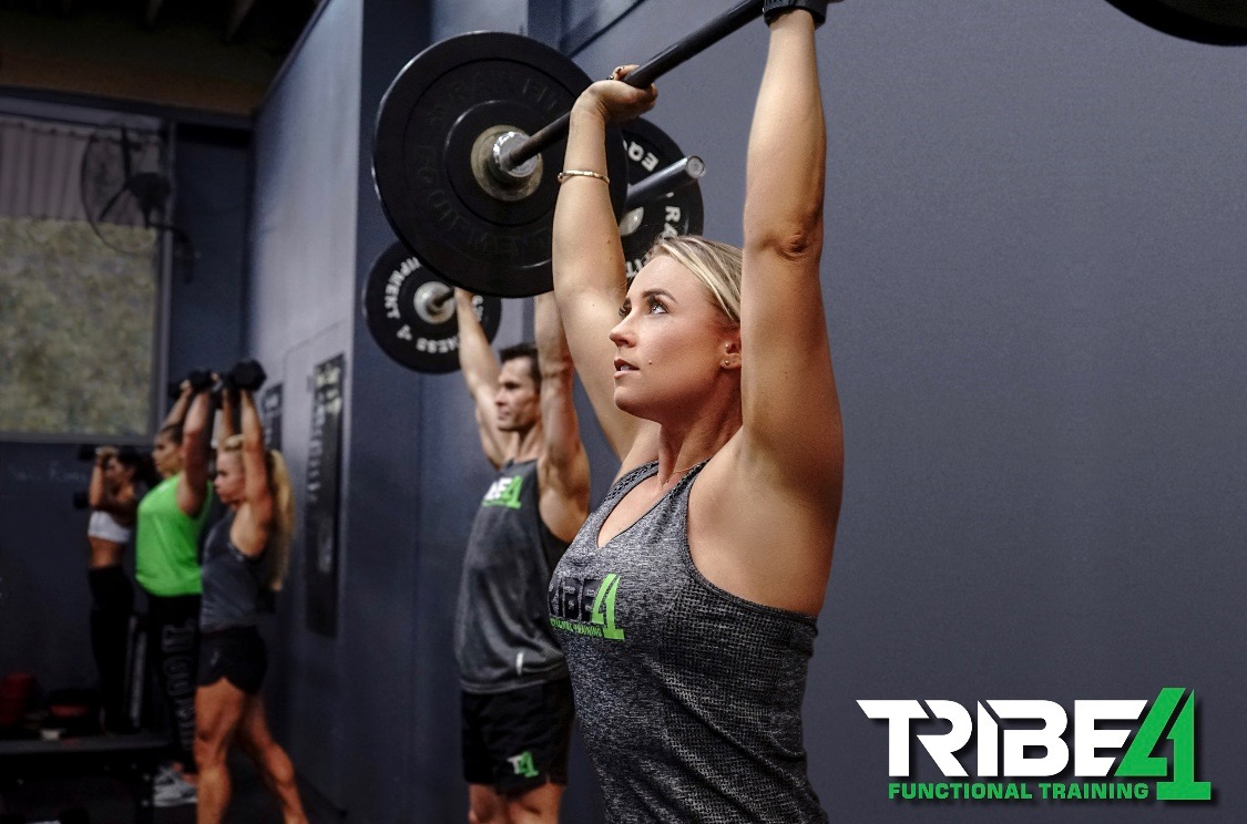 Tribe41 - Australia's Most Well Rounded Functional Training Franchise💪