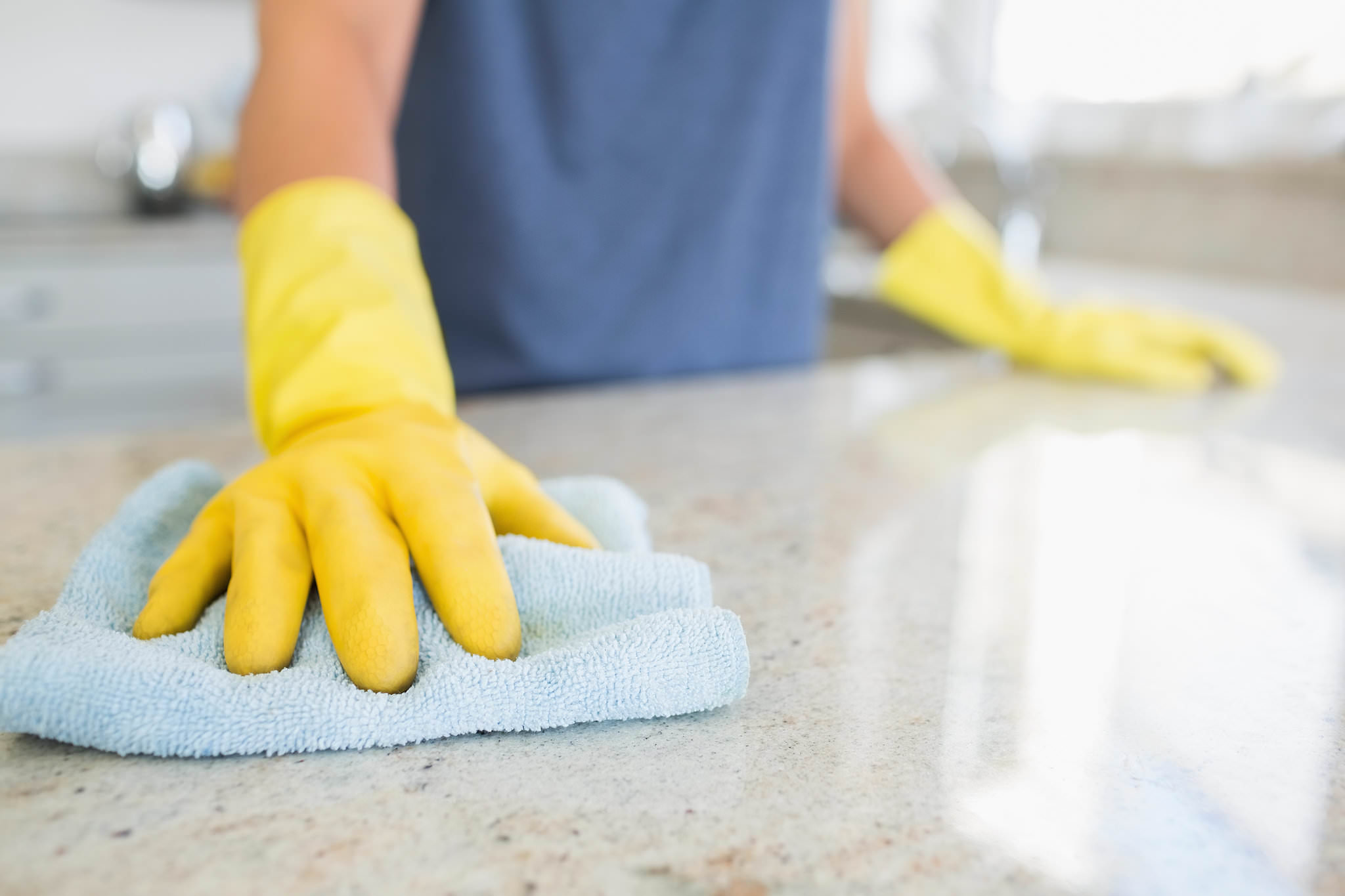 Cleaning business for sale: Successful, Established and Profitable