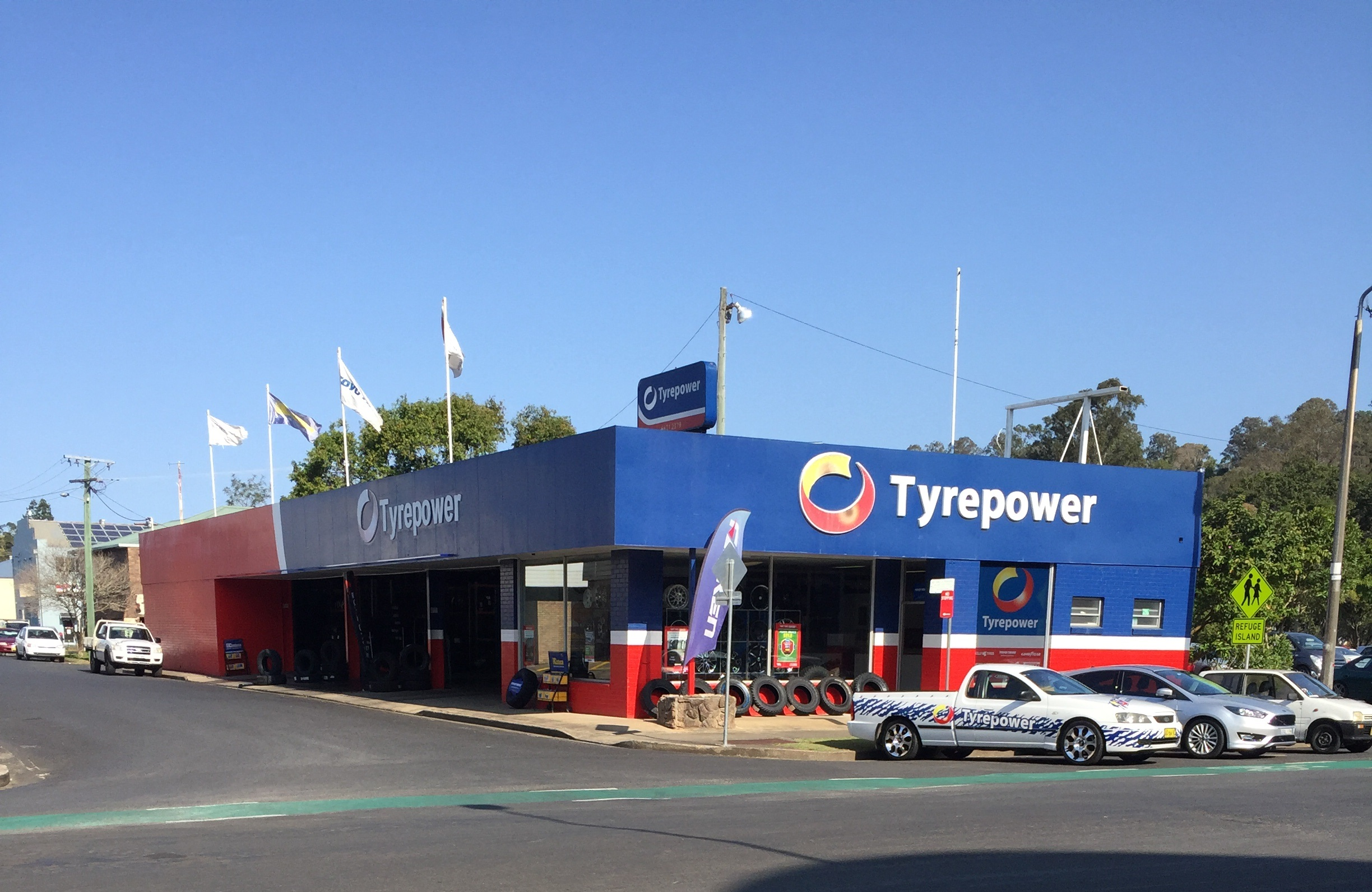 Tyrepower | Tyres, Wheels and Batteries Business for Sale