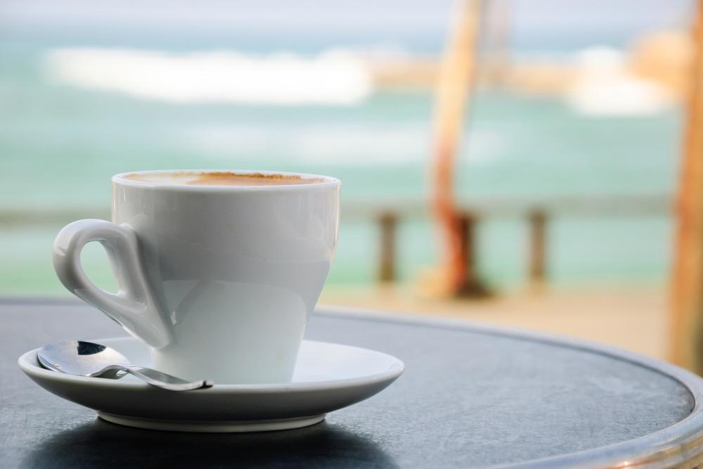 Managed Bayside Cafe Business For Sale