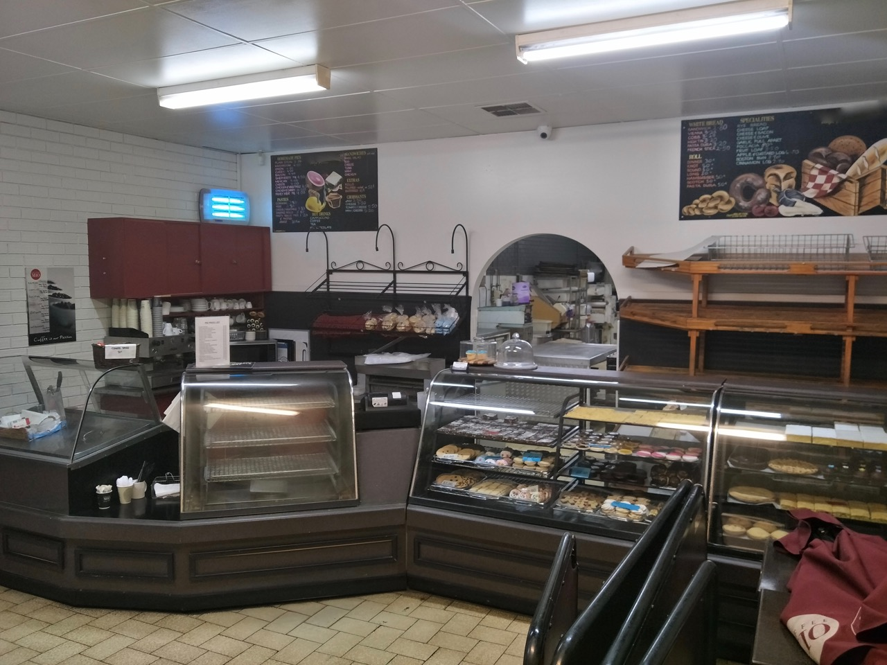Bakery Business for Sale in Cranbourne