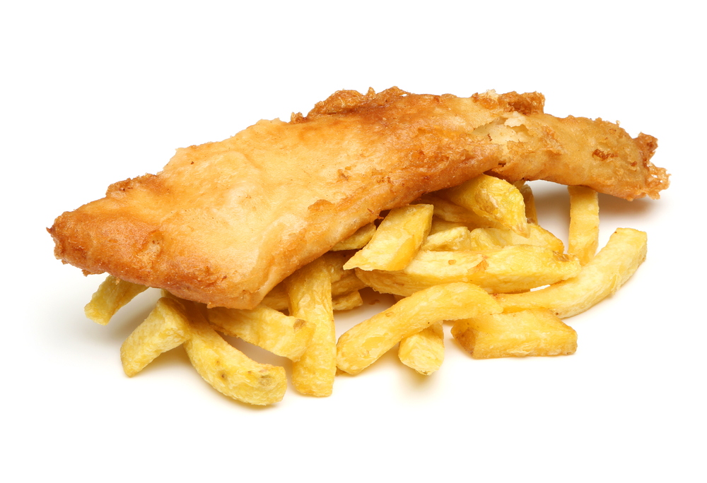 Under Management Fish and Chips Takeaway Business For Sale in the West
