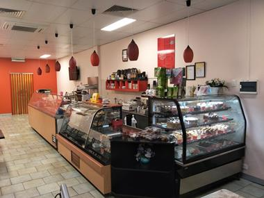 Continental Cakes, Sweets and Coffee Shop for Sale, Wholesale Customers