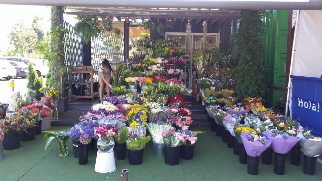 Under Management Florist Business For Sale Melbourne