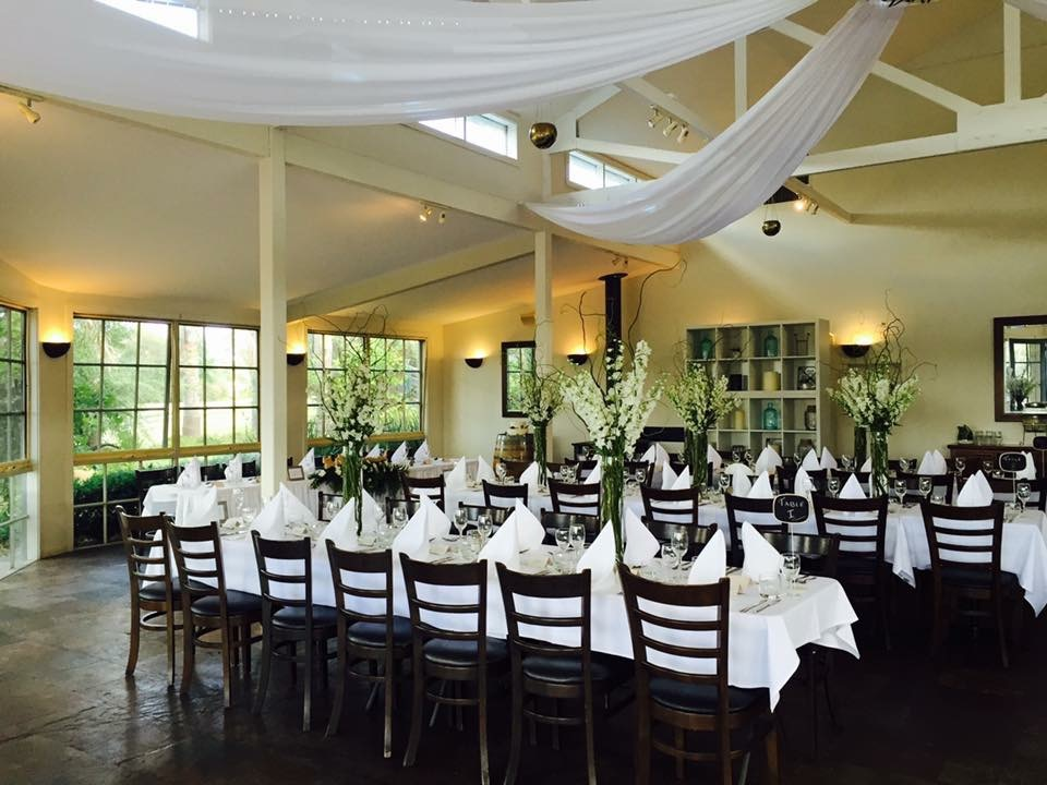 Under Offer Wedding Venuefunction Centre Business For Sale Yarra