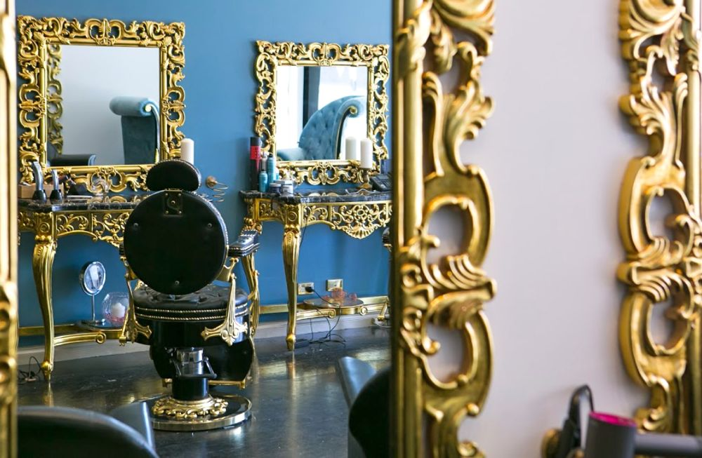 Stunning Hair & Beauty Salon Business For Sale Northcote