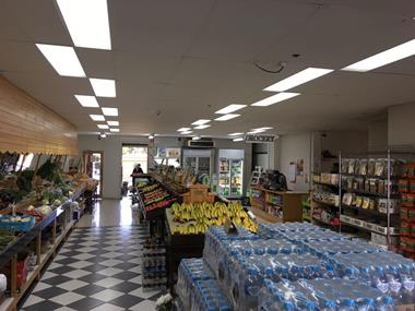 Asian Grocery and Fruit n Veg Business for Sale