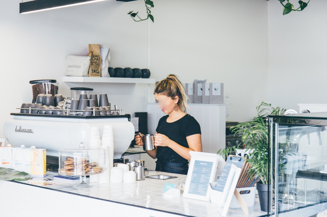 Healthy Wholefoods Cafe, Takeaway and Juice Bar Business For Sale