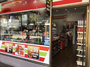 Busy Convenience Store St Kilda Business For Sale