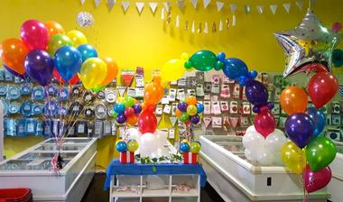 Party Supplies Business For Sale in Bundoora