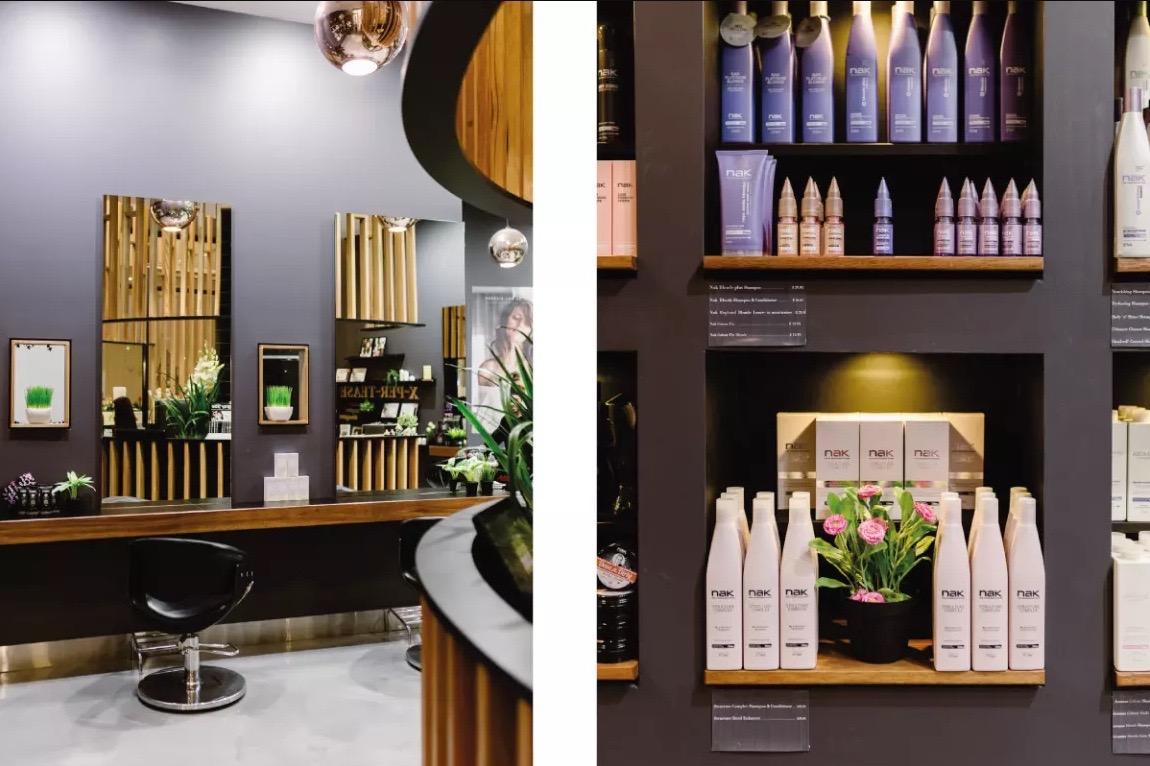 Glamorous Hair Salon Business For Sale South East