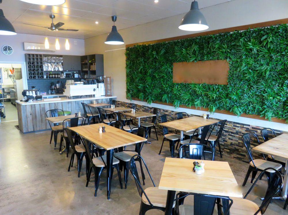 Profitable Licensed Cafe Business For Sale Ringwood