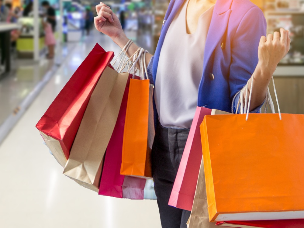 Retail Fashion Business For Sale Online and 2 great locations