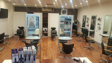 UNDER OFFER - Semi Managed Hair Salon Business for Sale in North East