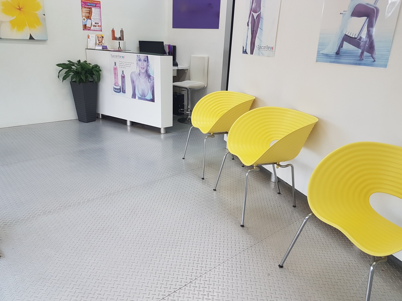 Waxing and Tanning Beauty Salon Business For Sale Bayside