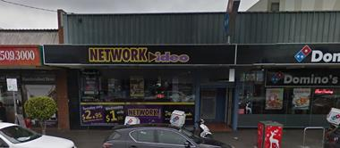 UNDER OFFER - Video and DVD Rental Business For Sale
