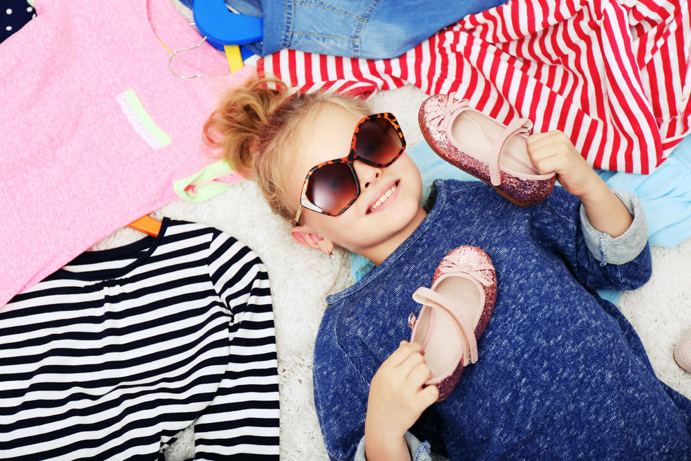 Delightful Children's Store Business For Sale Exclusive Brands, Clothing & Toys