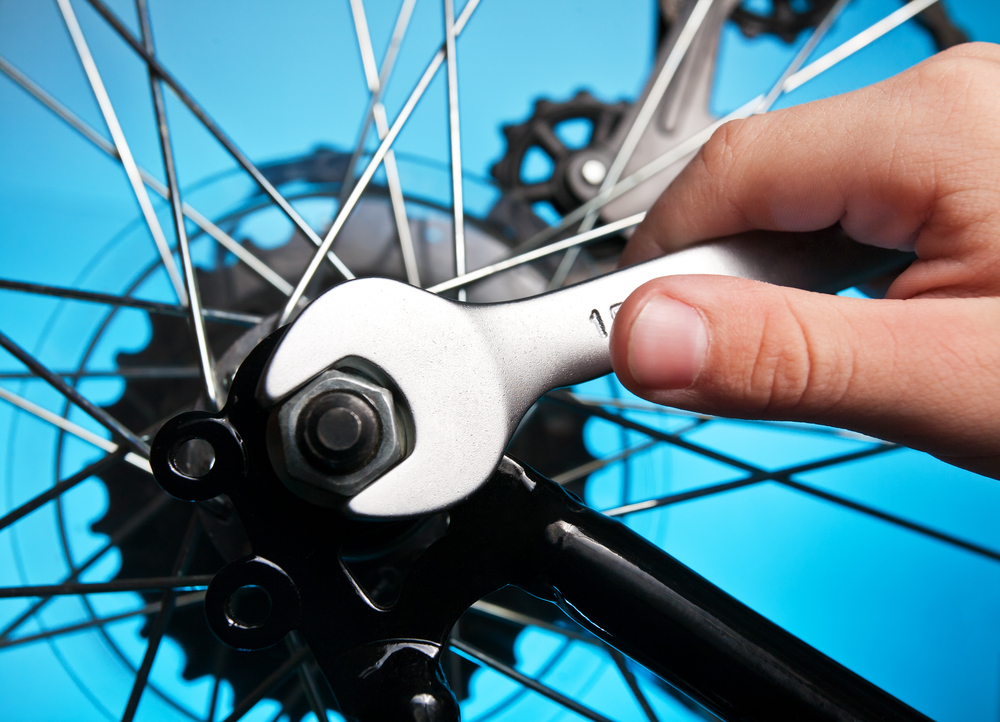 Bicycle Service And Repairs Business For Sale