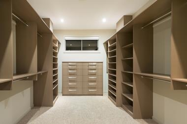 Wardrobe, Cabinets and Storage Solutions Manufacturing Business For Sale