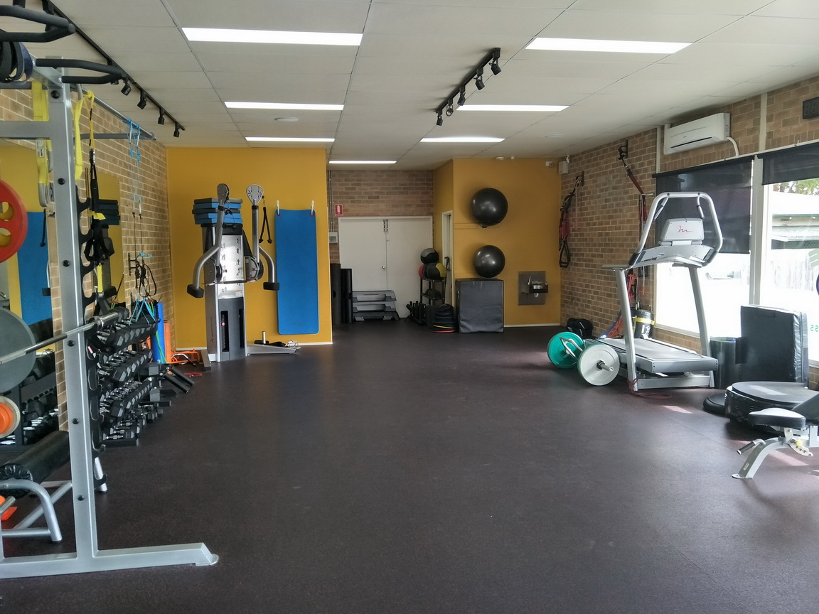 Personal Training Studio Business for Sale, Great location, Lifestyle Business
