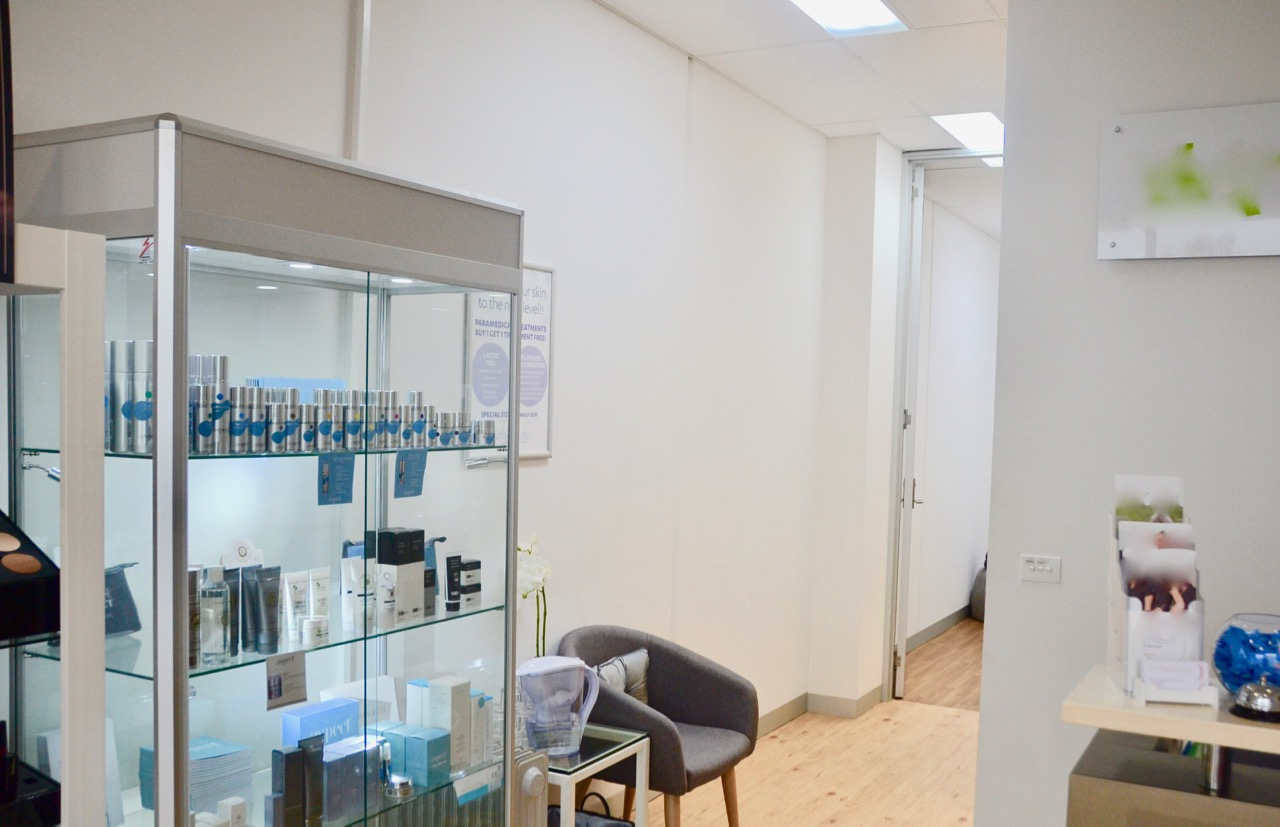Wellness Centre and Beauty Clinic Business for Sale Vermont