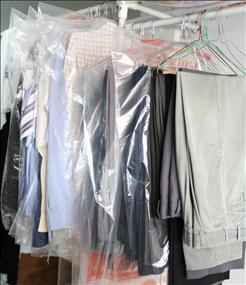 Atherton Road Dry Cleaning Business For Sale